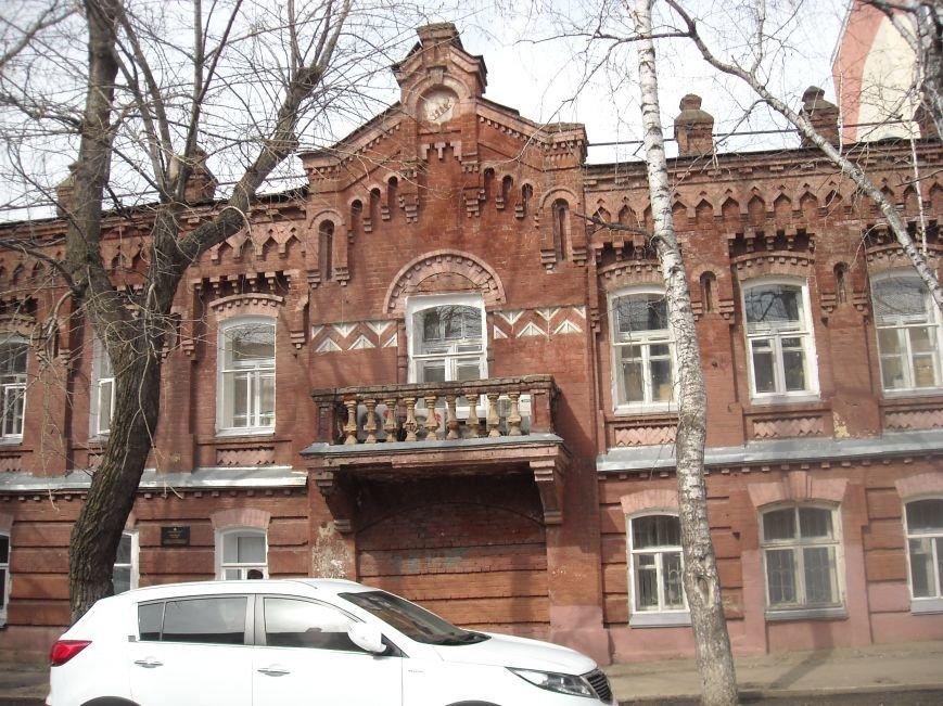 дом Кузнецовых