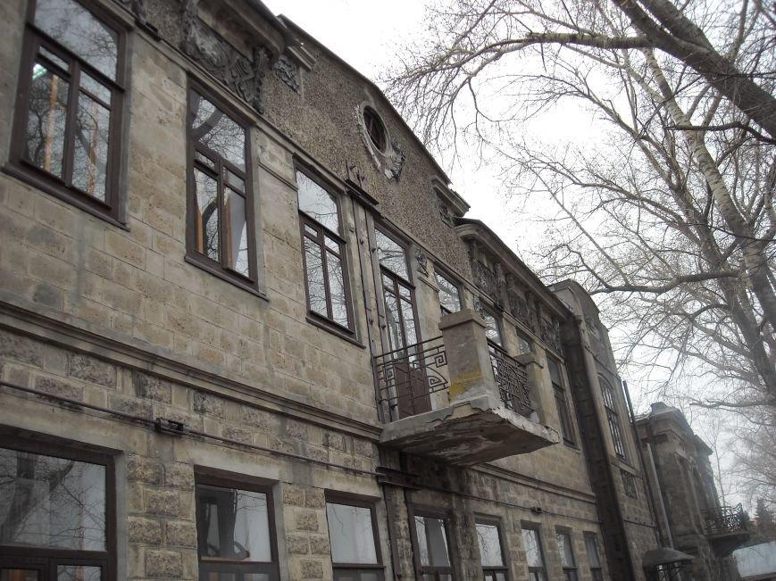 дом Ухтомской1