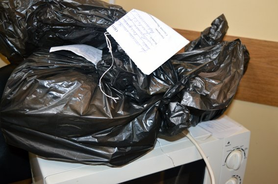 48e84acab901277ee0e646c1b6773649 Одесские полицейские поймали подружек воровок