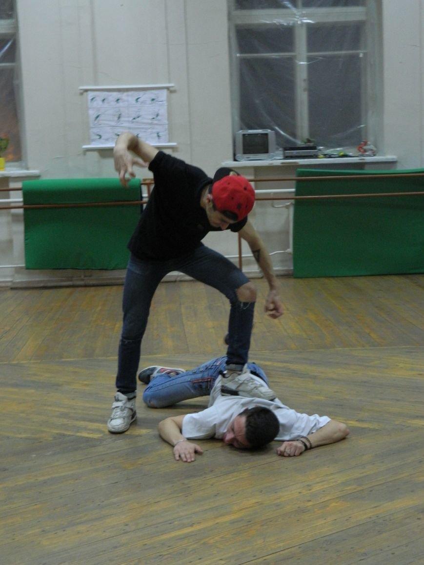 В Краматорске прошел хип-хоп батл (фото) - фото 2