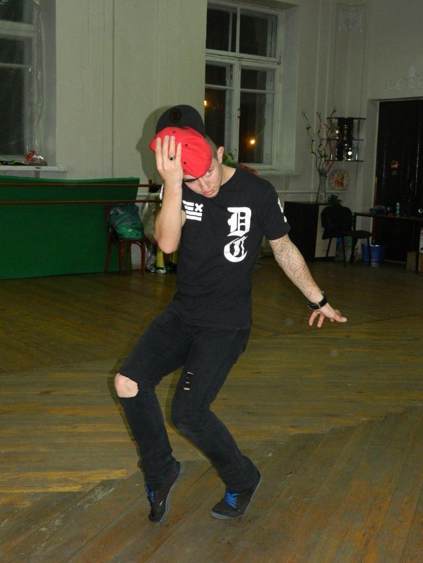 В Краматорске прошел хип-хоп батл (фото) - фото 3