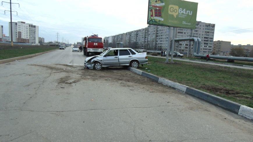 В Балаково погиб мужчина, которому стало плохо за рулем (ФОТО) (фото) - фото 1