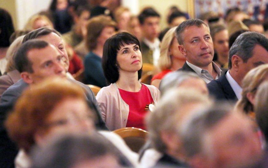 Аксёнов: Творческий конкурс «Мы – наследники Победы!» станет традиционным не только для республики, но и для Севастополя (ФОТО) (фото) - фото 1