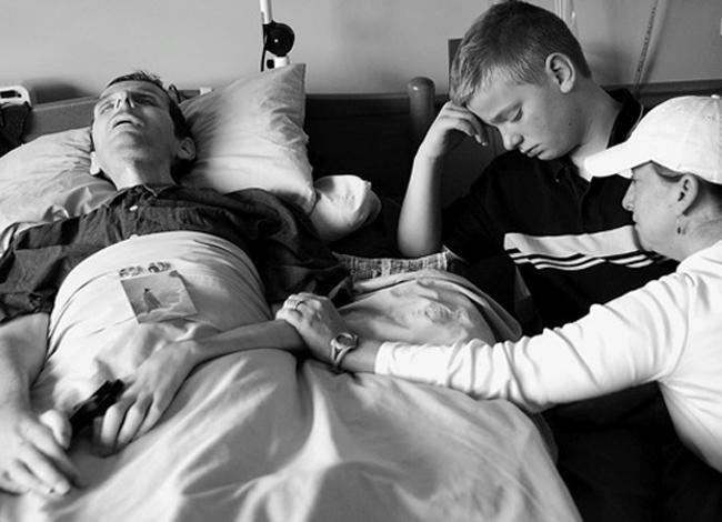 Онкобольному саратовскому пенсионеру медики отказали в выдаче обезболивающих лекарств. (фото) - фото 1