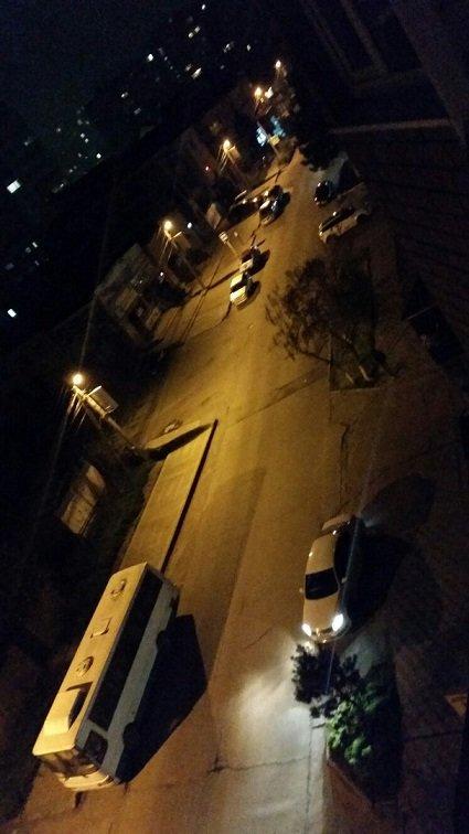В Анапе объявился неизвестный фотоохотник (фото) - фото 1