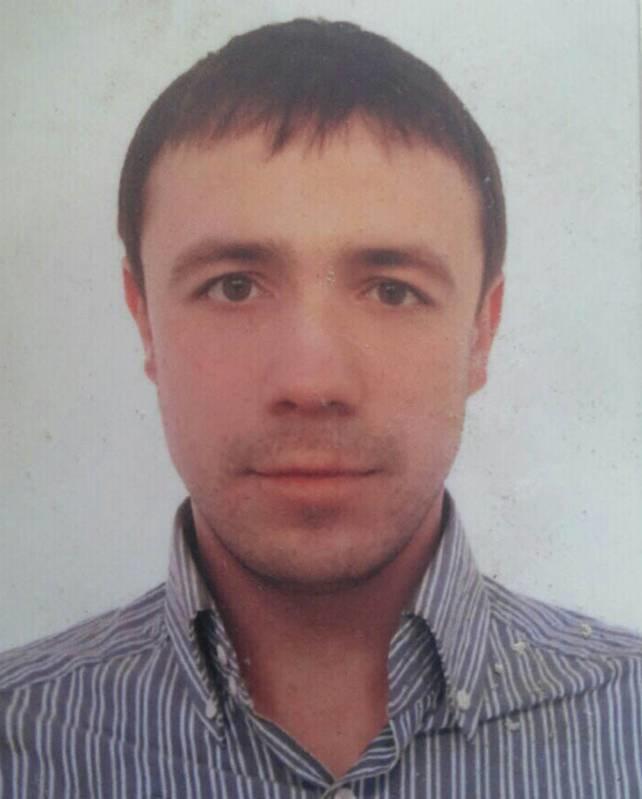 В Днепропетровске разыскивают опасного преступника (ФОТО) (фото) - фото 1
