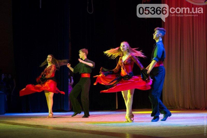 В Кременчуге на «Студенческой весне» впервые выступили пожилые студенты, фото-3