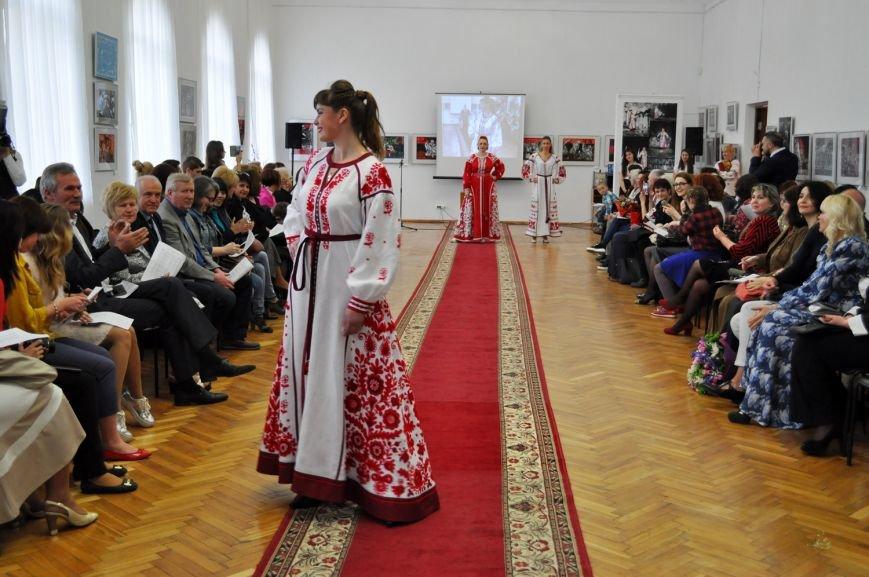 У Черкасах відбувся модельний показ на підтримку драматичного театру (ФОТО), фото-3