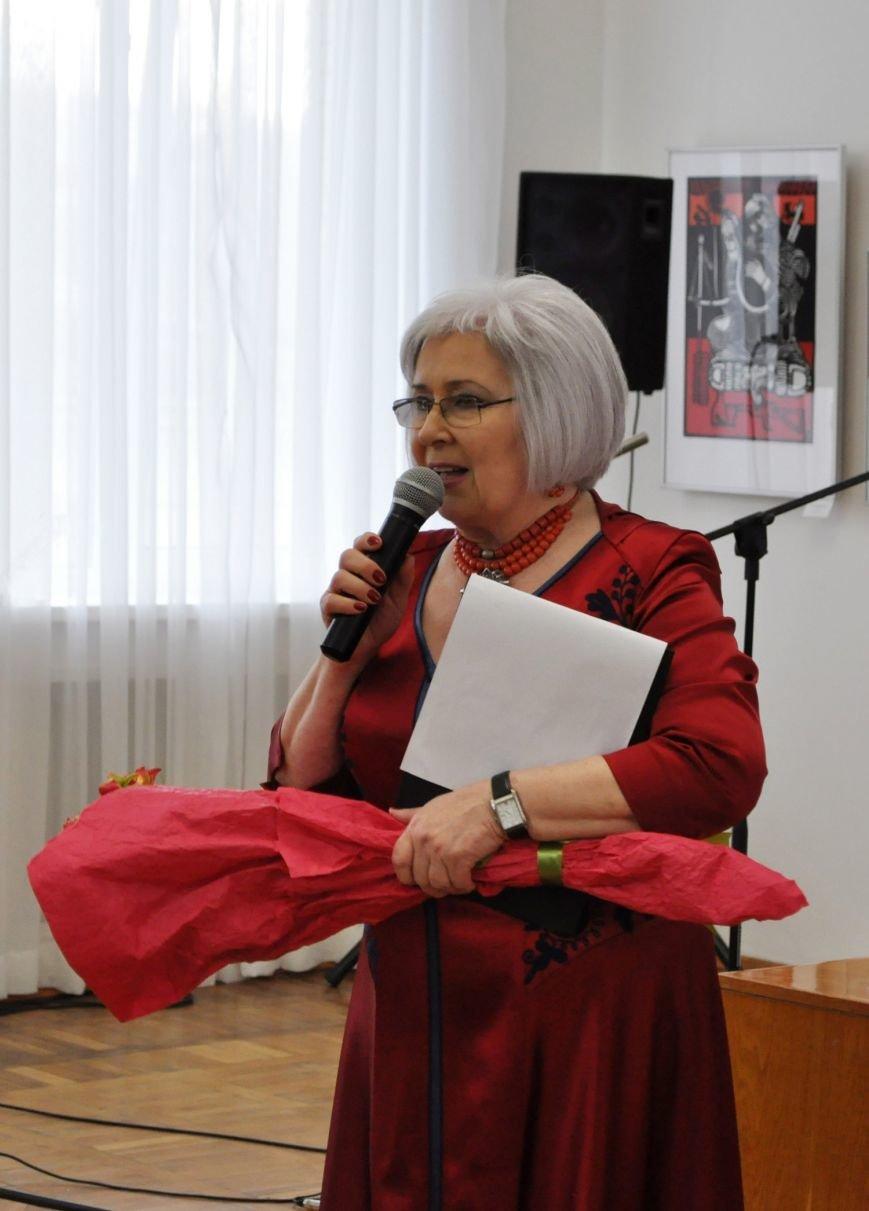 У Черкасах відбувся модельний показ на підтримку драматичного театру (ФОТО), фото-1