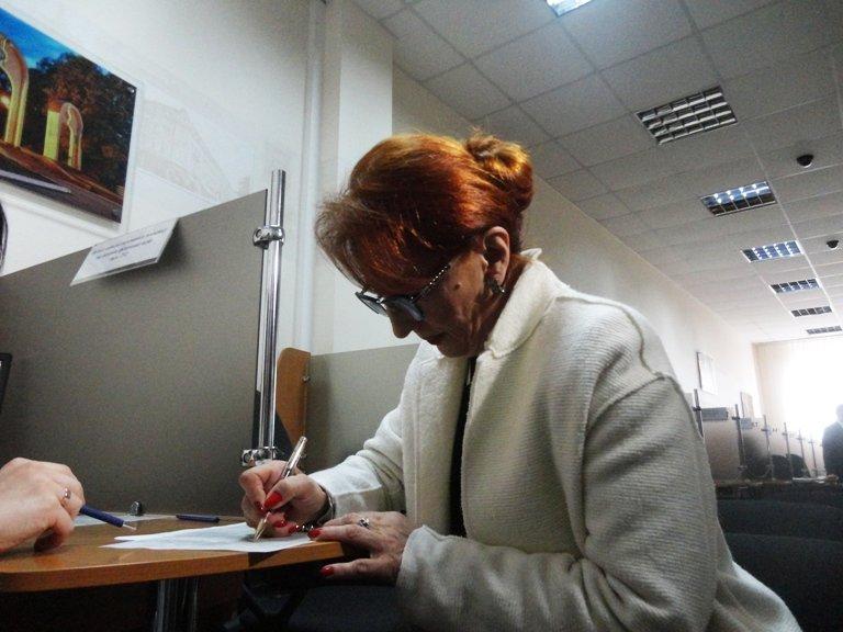 «Жінка третього тисячоліття» Тетяна Терсенова задекларувала свої доходи (фото) - фото 1