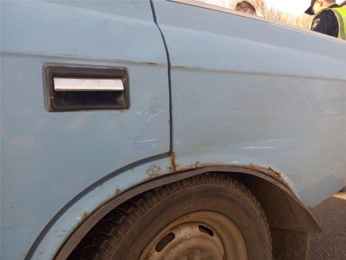 Полицейская Toyota Prius попала в тройное ДТП с «Москвичом» и Opel Astra (ФОТО) (фото) - фото 3