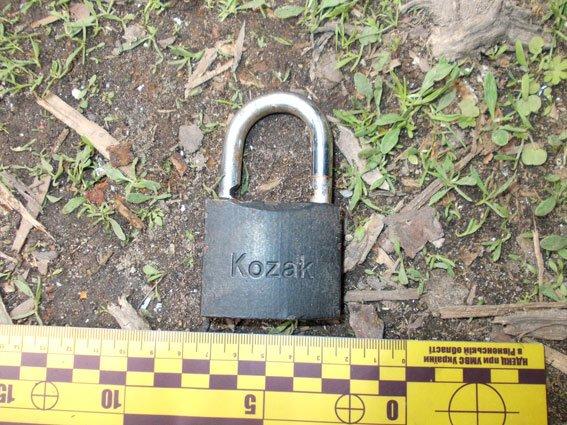 На Рівненщині затримали крадія-рецидивіста (фото) - фото 3