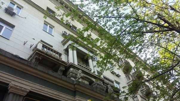 Днепропетровцам на заметку: кто виноват, если на вас упал кусок балкона (ФОТО), фото-5