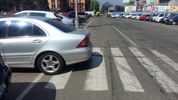 Как работает патрульная полиция в Днепропетровске (фото) - фото 1