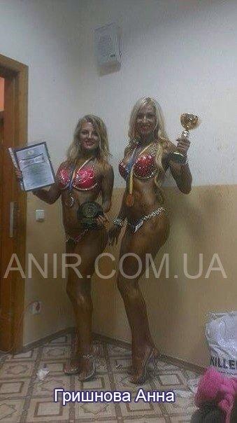 Туфли для фитнес бикини от магазина Anir (нас выбирают профессионалы) (фото) - фото 3