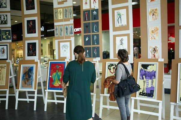 В форуме «ПроDESIGN», который проходит в Херсоне, участвуют дизайнеры из многих стран (фото) (фото) - фото 2