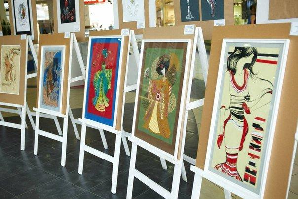 В форуме «ПроDESIGN», который проходит в Херсоне, участвуют дизайнеры из многих стран (фото) (фото) - фото 3