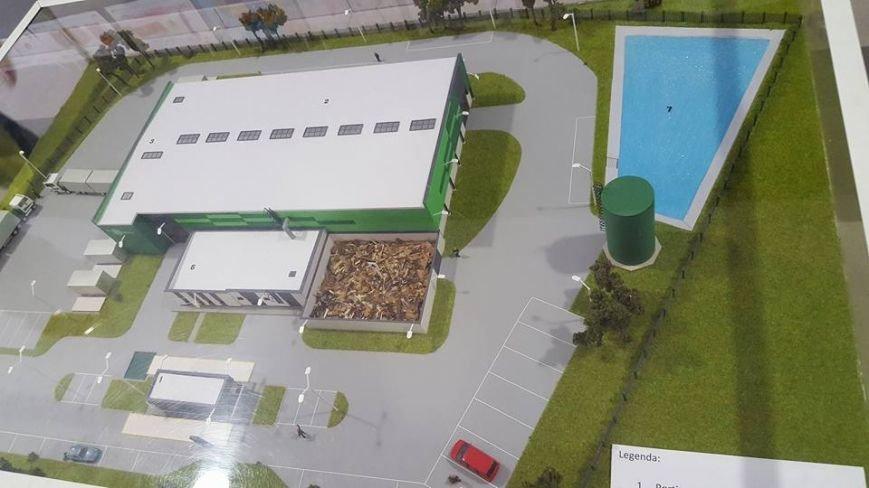 Кременчужанам в Польше показали, как кристально очистить воду и построить мусороперерабатывающий завод, фото-7