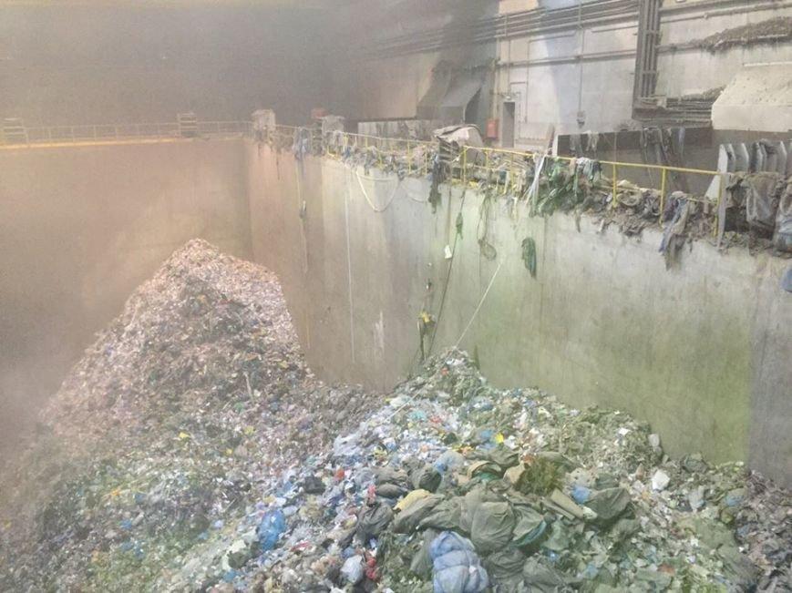 Кременчужанам в Польше показали, как кристально очистить воду и построить мусороперерабатывающий завод, фото-4
