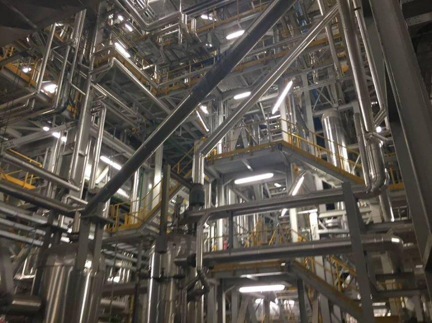 Кременчужанам в Польше показали, как кристально очистить воду и построить мусороперерабатывающий завод, фото-3