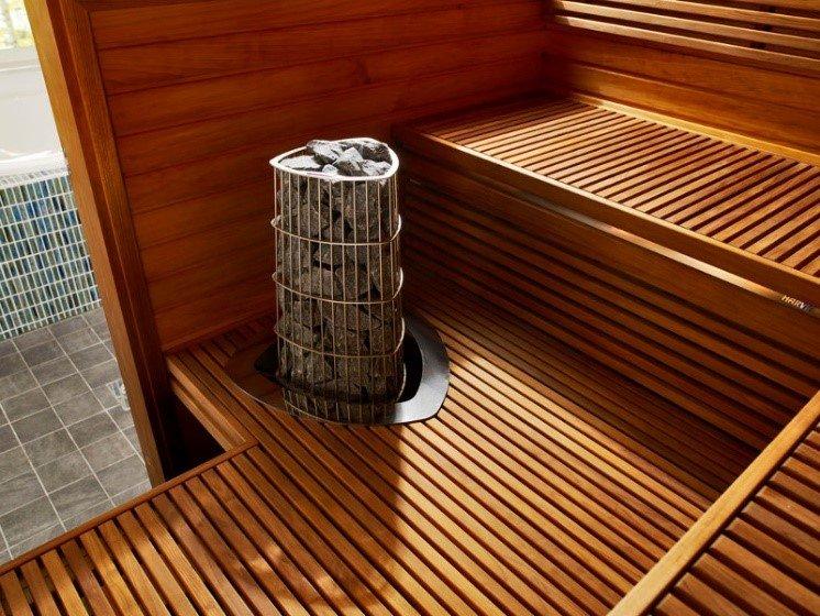 Обзор на дровяные каменки Harvia: как правильно выбрать печку для финской сауны? (фото) - фото 2