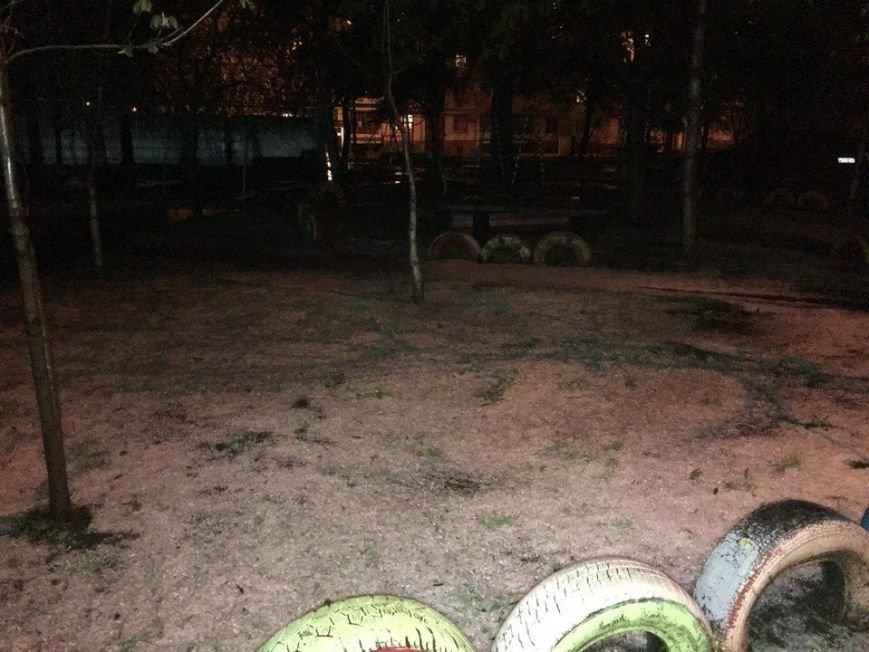Кривой Рог накрыл ледяной шторм (ФОТО) (фото) - фото 1