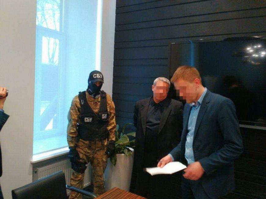 В Киевской области задержали мэра райцентра (ФОТО), фото-2