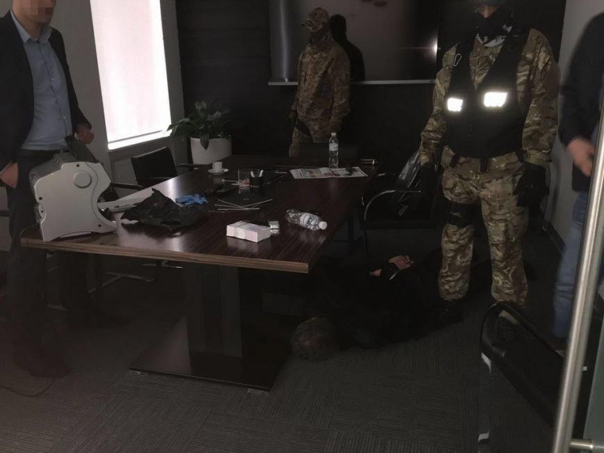 В Киевской области задержали мэра райцентра (ФОТО), фото-1