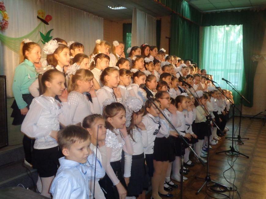 «Здесь улыбка в каждой ноте» - в Красноармейске прошел отчетный концерт юных дарований музыкальной школы имени Н. Д. Леонтовича (фото) - фото 16