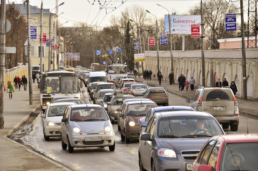 По приезду Дмитрия Медведева будет приостановлено движение в центре Саратова. (фото) - фото 1