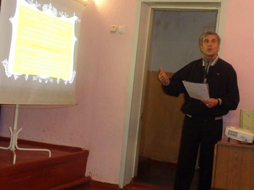 «Не спи, моя рідна земля…» - в Красноармейске поговорили о многогранности и масштабности личности Ивана Мазепы (фото) - фото 12
