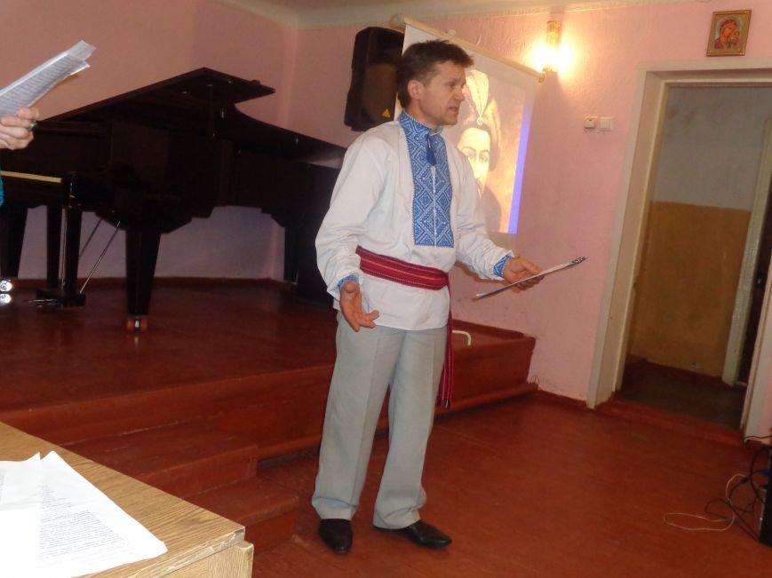 «Не спи, моя рідна земля…» - в Красноармейске поговорили о многогранности и масштабности личности Ивана Мазепы (фото) - фото 8