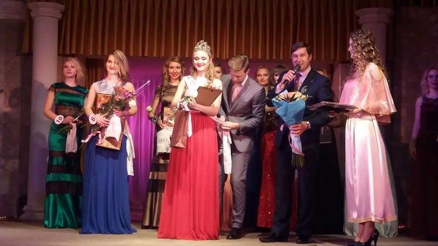В Херсоне выбрана «Miss Мельпомена-2016» (фото) (фото) - фото 4