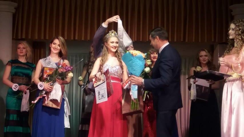 В Херсоне выбрана «Miss Мельпомена-2016» (фото) (фото) - фото 3