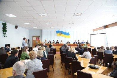 В Кривом Роге: перенесли суд над сельским головой, выделили 10 миллионов на проекты общественников, нардепы подали декларации, фото-3