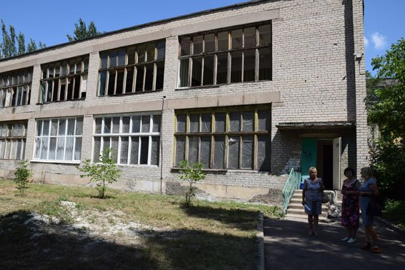Каждый пятый ребенок в Донецкой области - переселенец (фото) - фото 4