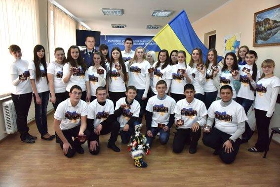 Каждый пятый ребенок в Донецкой области - переселенец (фото) - фото 13