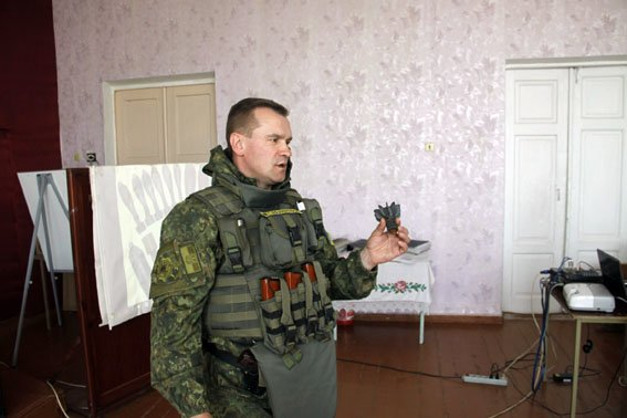 Каждый пятый ребенок в Донецкой области - переселенец (фото) - фото 7