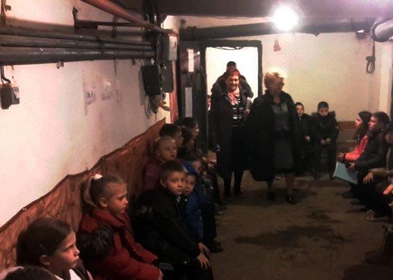 Каждый пятый ребенок в Донецкой области - переселенец (фото) - фото 1