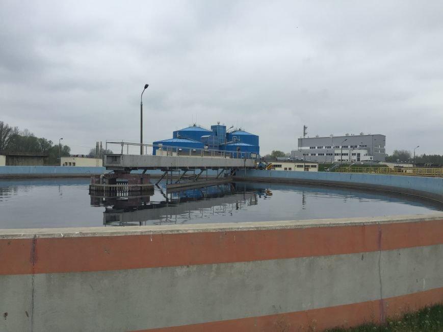 Иностранные инвесторы готовы поддержать модернизацию системы ЖКХ в крупных городах Украины, фото-8