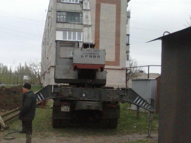 В Красноармейске (Покровске) готовятся к новому отопительному сезону (фото) - фото 4