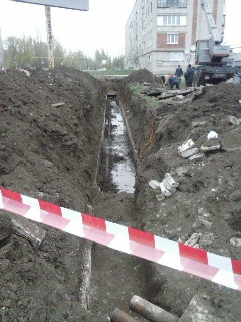 В Красноармейске (Покровске) готовятся к новому отопительному сезону (фото) - фото 7