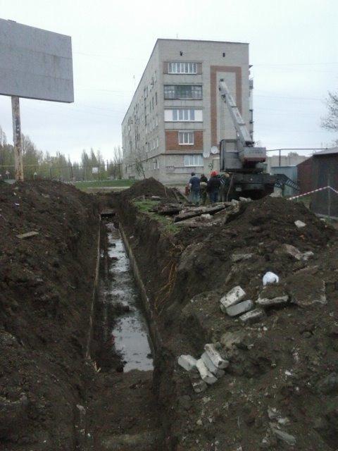 В Красноармейске (Покровске) готовятся к новому отопительному сезону (фото) - фото 5
