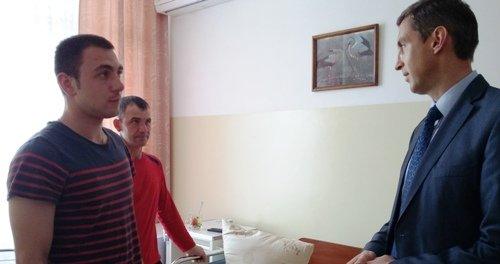 У черкаському Центрі реабілітації учасників АТО зробили сучасний ремонт та закупили обладнання (ФОТО), фото-2