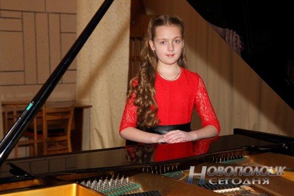 Как расцвела «Музычная лілея» в Новополоцке и кто представит  наш город на конкурсе юных пианистов, фото-1