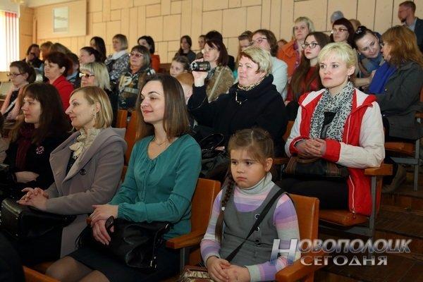 Как расцвела «Музычная лілея» в Новополоцке и кто представит  наш город на конкурсе (фото) - фото 3