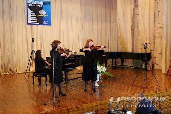 Как расцвела «Музычная лілея» в Новополоцке и кто представит  наш город на конкурсе (фото) - фото 4
