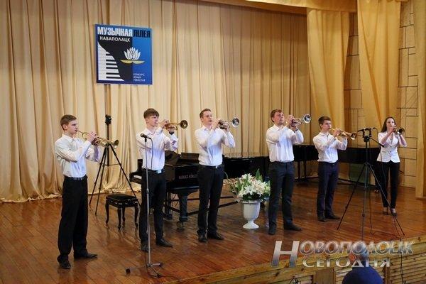 Как расцвела «Музычная лілея» в Новополоцке и кто представит  наш город на конкурсе (фото) - фото 2