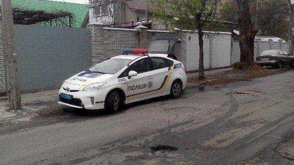 ДТП на улице Телевизионной: столкнулись Daewoo и Mercedes (ФОТО), фото-4