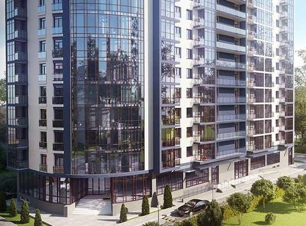 Где дешевле купить квартиру в Краматорске или в Киеве? (фото) - фото 2